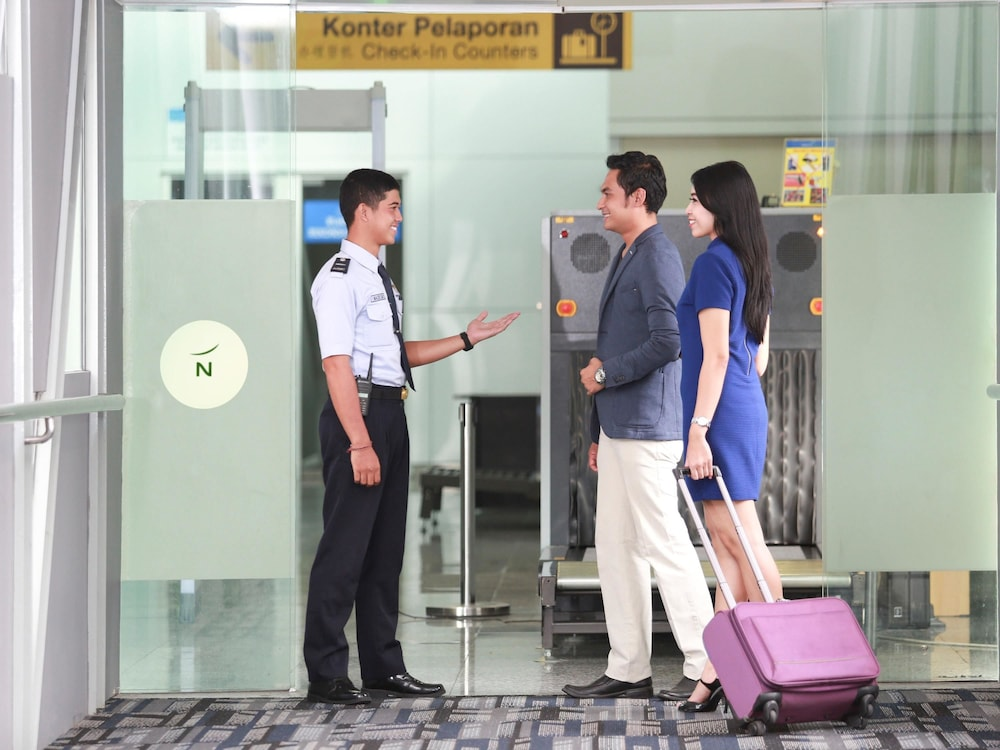 Novotel Bali Ngurah Rai Airport Deals & Reviews (Tuban, IDN) | Wotif