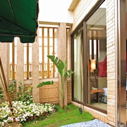 Amain Boutique Motel Danshui