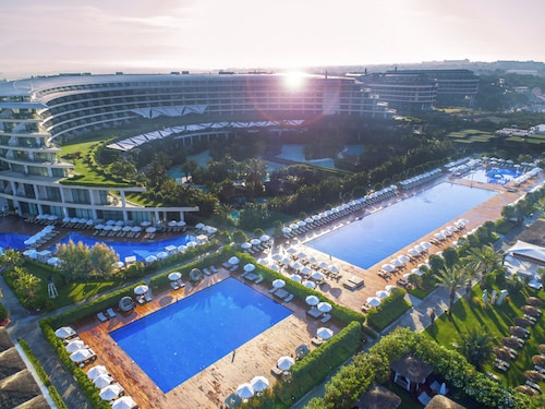 Maxx Royal Belek Golf Resort - All Inclusive
