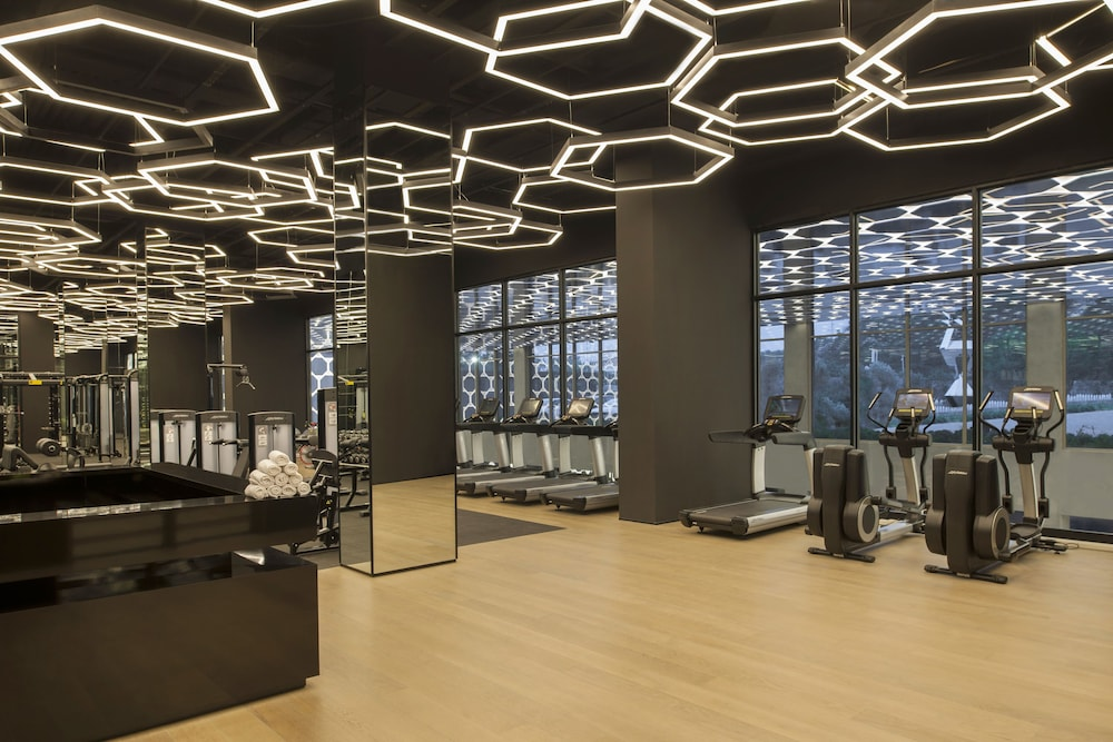 Fitness Studio, Maxx Royal Kemer Resort