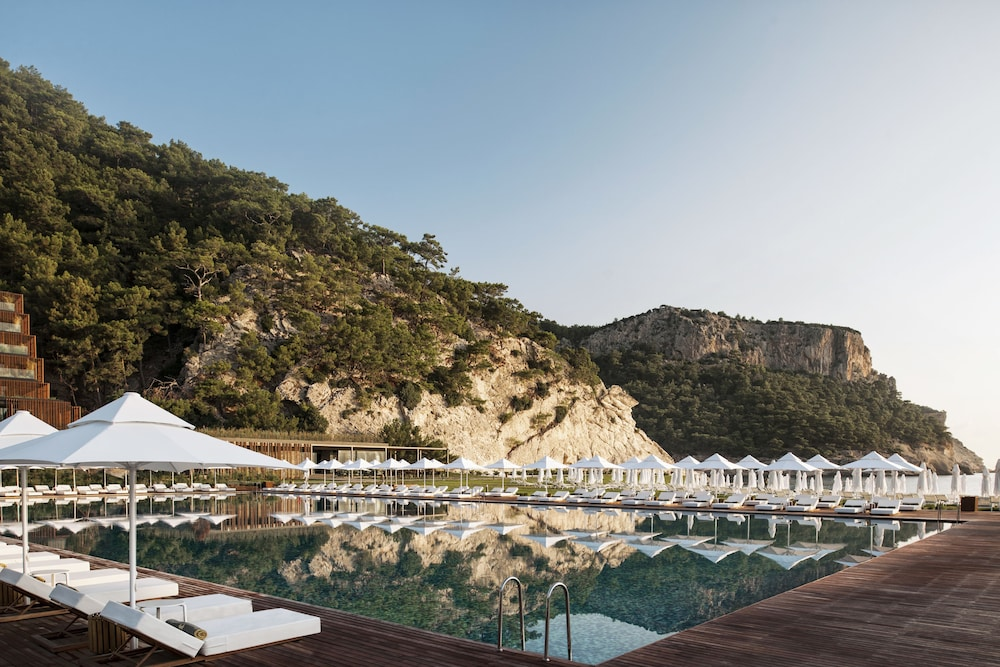 Outdoor Pool, Maxx Royal Kemer Resort