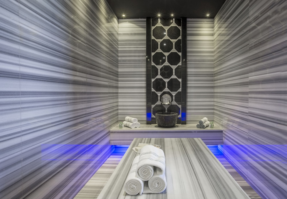 Turkish Bath, Maxx Royal Kemer Resort