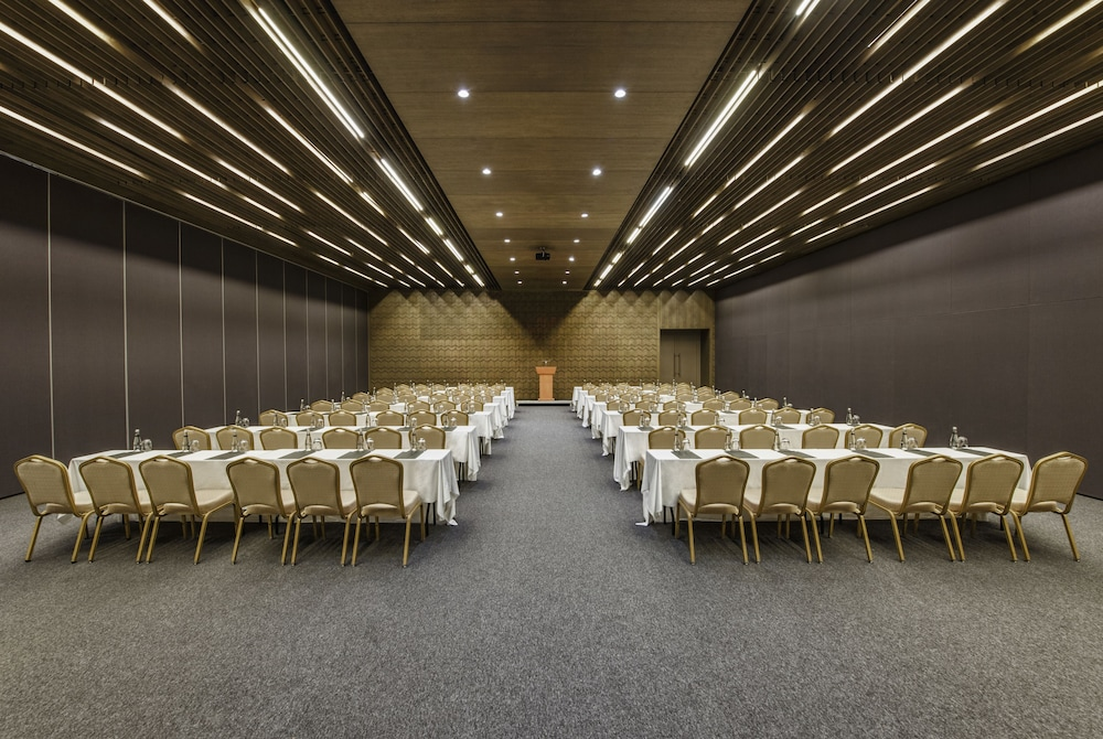 Meeting Facility, Maxx Royal Kemer Resort