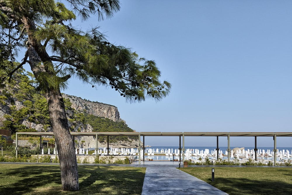 Beach, Maxx Royal Kemer Resort