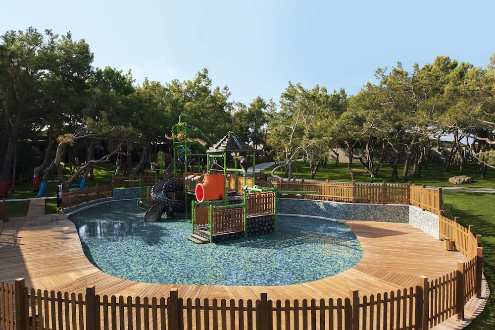 Children's Play Area - Outdoor, Maxx Royal Kemer Resort