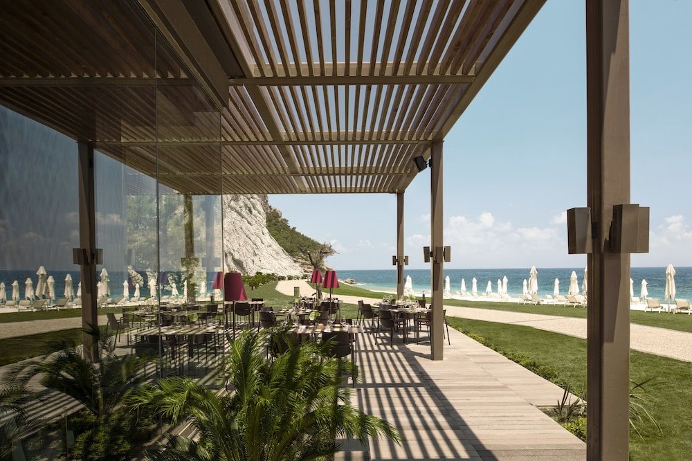 Outdoor Dining, Maxx Royal Kemer Resort