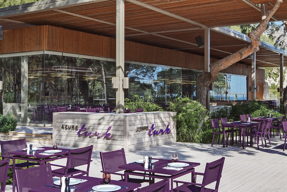 Restaurant, Maxx Royal Kemer Resort