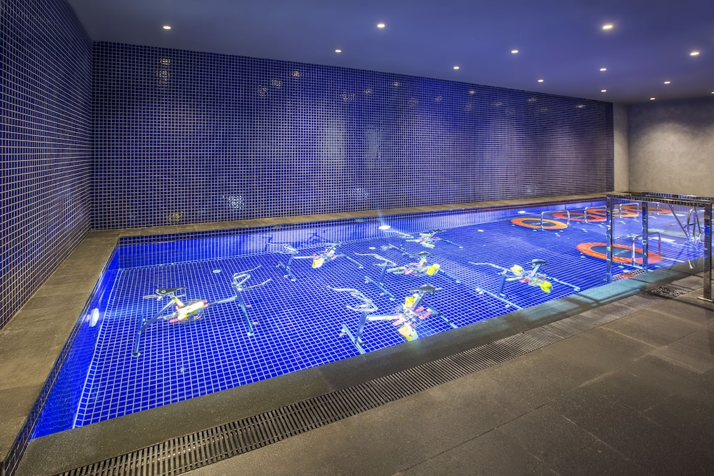 Indoor Pool, Maxx Royal Kemer Resort