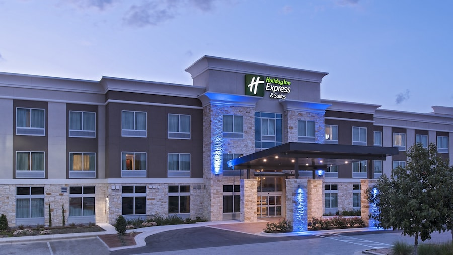 Holiday Inn Express & Suites Austin NW - Four Points, an IHG Hotel