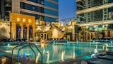 Ghaya Grand Hotel - Dubai Hotels