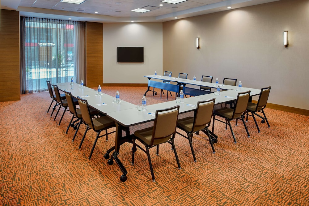 Meeting Facility, Hyatt House Seattle/Downtown