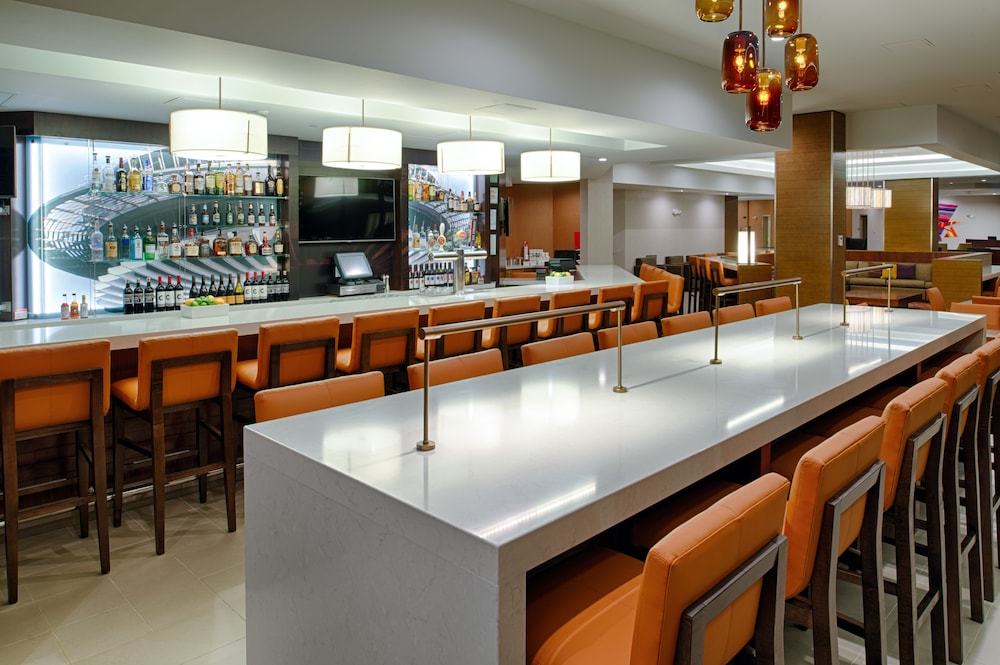 Bar, Hyatt House Seattle/Downtown