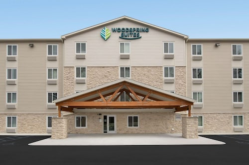 WoodSpring Suites El Paso I-10 Southeast