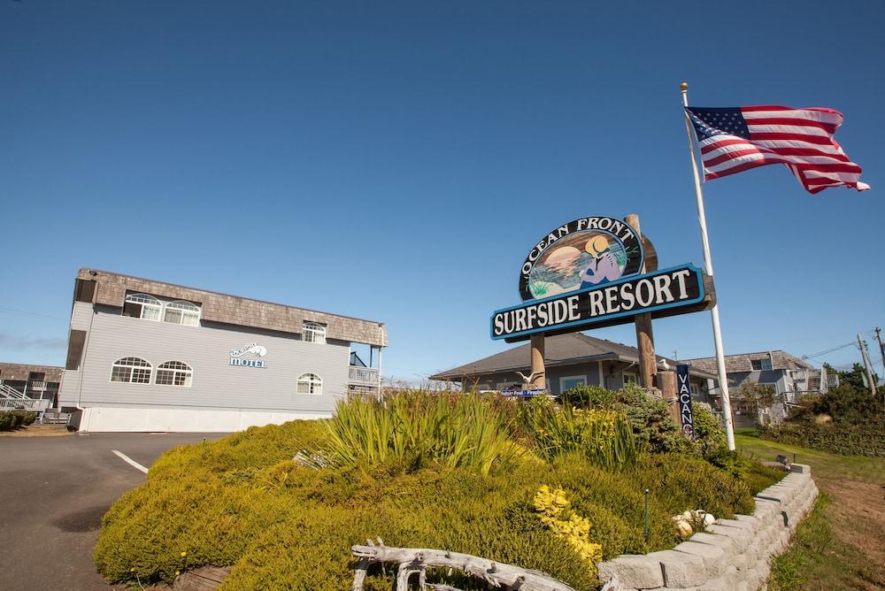 Oceanfront Hotels In Rockaway Beach Oregon