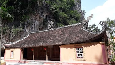 Vietnamese Ancient Village Hotel