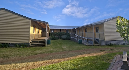 Flinders Chase Farm Stay - Hostel