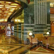 The Rizqun International Hotel, Brunei