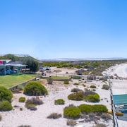 Dirk Hartog Island Eco Lodge