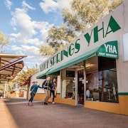 Alice Springs YHA - Hostel