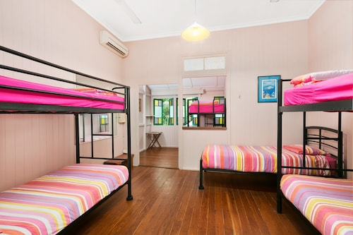 Dreamtime Travellers Rest Hostel