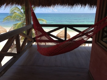Hotel Calaluna Tulum - Adults Only