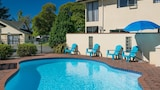 Ashleigh Court Motel - Blenheim Hotels