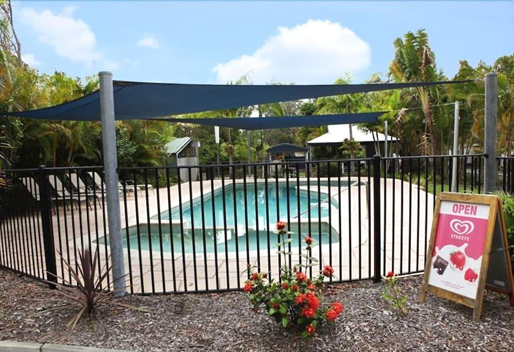 Lazy Acres Caravan Park Torquay, AUS - Best Price Guarantee