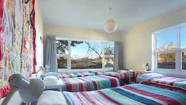 Tailor Made Tekapo Accommodation - Guesthouse & Hostel