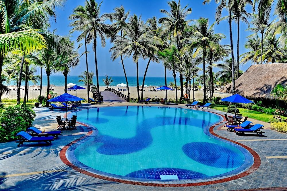 Myanmar Treasure Resort Ngwe Saung In Ngwe Saung Hotel