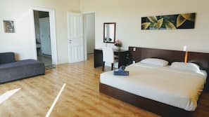 4 bedrooms, in-room safe, individually decorated, individually furnished