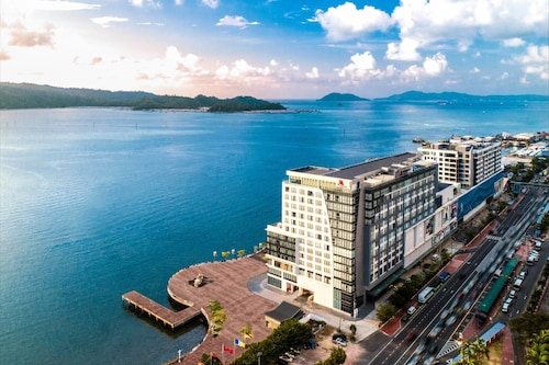 Sabah, Malaysia Accommodation: 601 Hotels In Sabah, Malaysia
