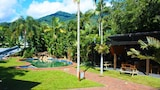 Lake Placid Tourist Park - Caravonica Hotels