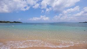 私人海灘、潛水、浮潛