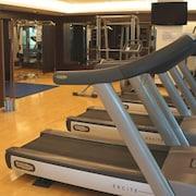 健身工作室