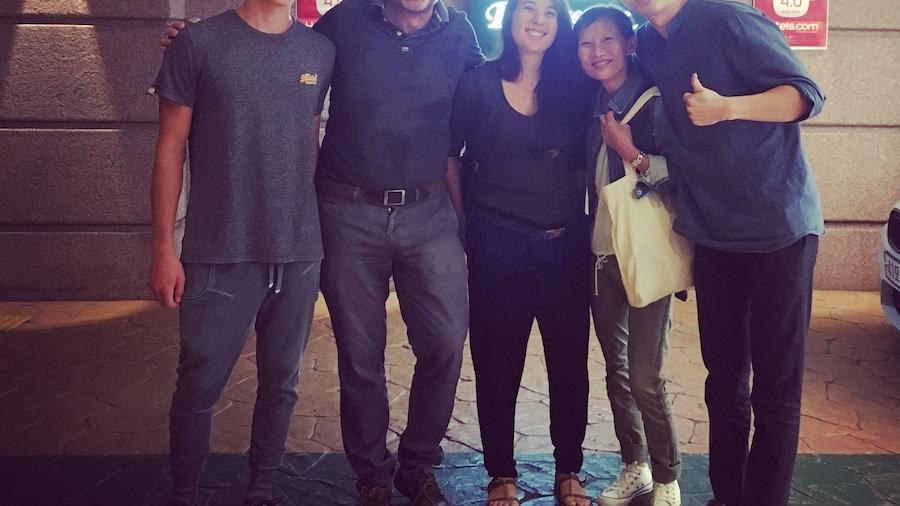 友善 DH 出生酒店 - 明德魯姆集團