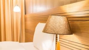 房內夾萬、熨斗/熨衫板、免費 Wi-Fi