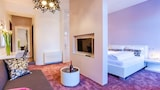 Starlight luxury rooms - Split Hotels