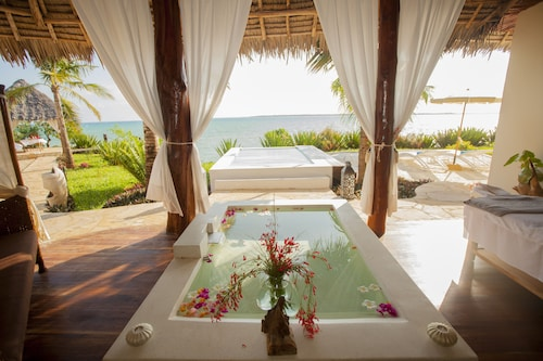 Fruit & Spice Wellness Resort Zanzibar