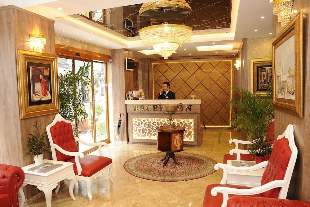 Comfort elite hotel sultanahmet istanbul: hotelbewertungen 2018