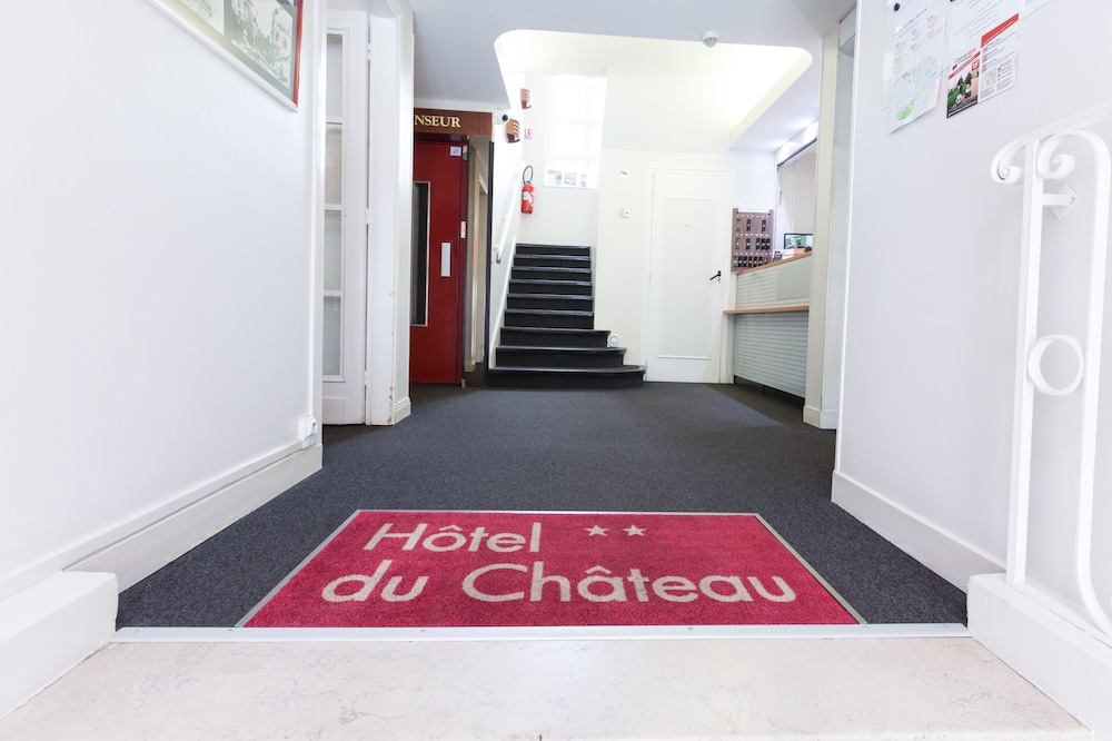 hotel du chateau: 2017 room prices, deals & reviews   expedia