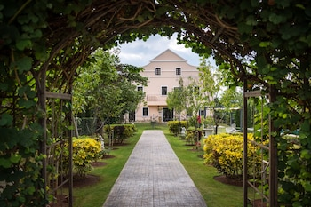 Villa Malinee Khao Yai