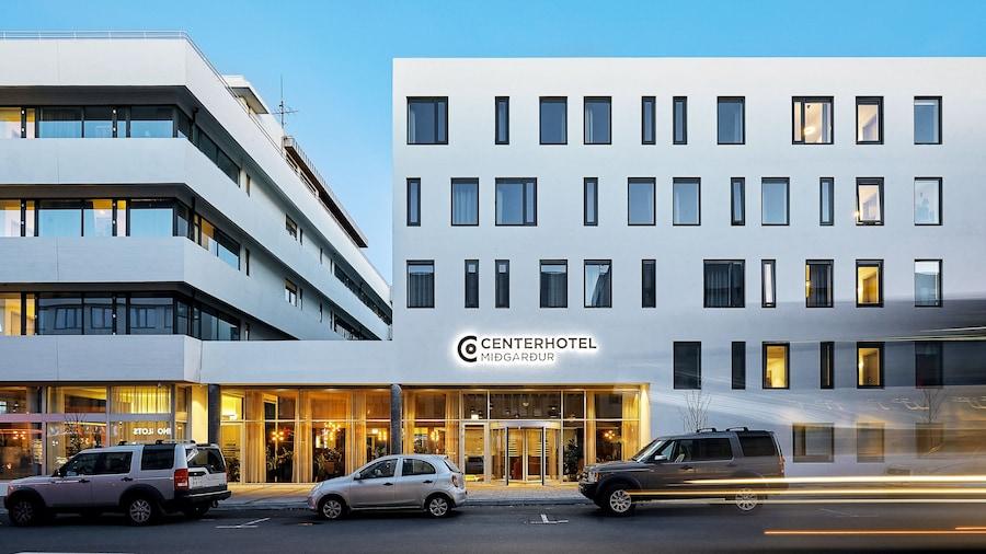 Miðgarður by Center Hotels