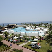 Oz Hotels İncekum Beach Resort - All Inclusive