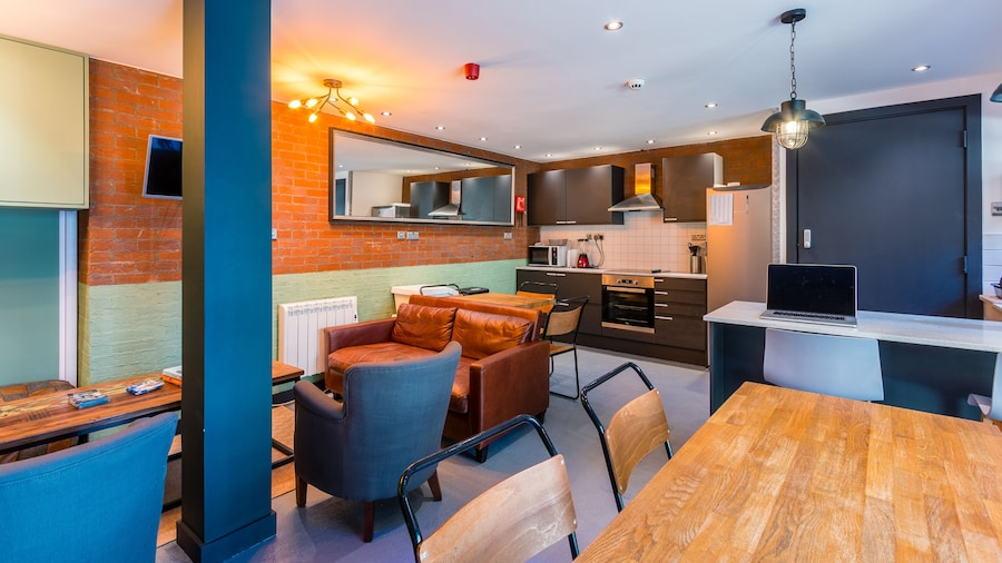 CoDE Co-Living - THE LoFT - Edinburgh