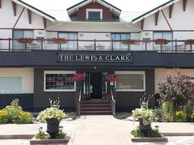 Three Forks Lewis & Clark Motel