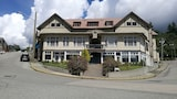 Rodmay Heritage Hotel - Powell River Hotels