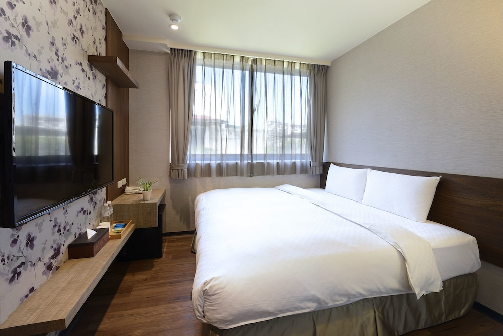 Ximen hedo hotel kangding taipei 2019 room prices 40 for Design ximen hotel review