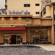 Guilin Jinyi Holiday Hotel