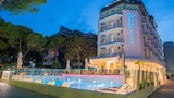Grand Hotel Playa - Lignano Sabbiadoro Hotels
