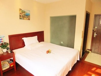 GreenTree Inn Nantong Haimen Bus Statian Shell  Hotel